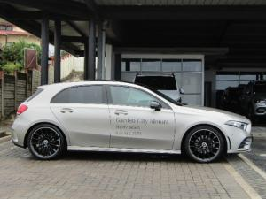 Mercedes-Benz A 200d automatic - Image 3