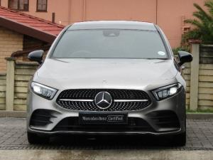 Mercedes-Benz A 200d automatic - Image 4