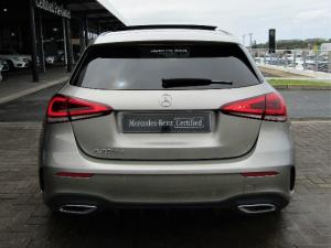 Mercedes-Benz A 200d automatic - Image 5