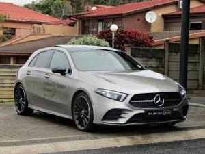 Mercedes-Benz A 200d automatic - Image 7