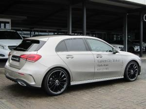 Mercedes-Benz A 200d automatic - Image 9