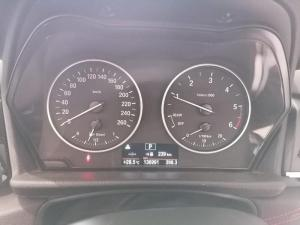 BMW 220d Active Tourer automatic - Image 13
