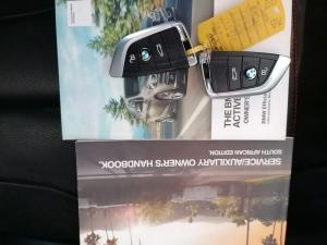BMW 220d Active Tourer automatic - Image 14