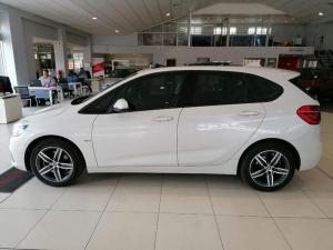 BMW 220d Active Tourer automatic - Image 3