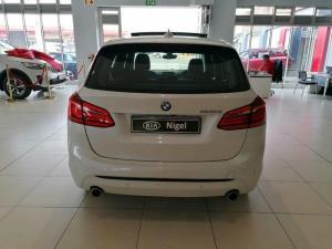 BMW 220d Active Tourer automatic - Image 4