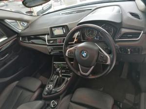 BMW 220d Active Tourer automatic - Image 8