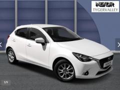 Mazda Cape Town Mazda2 1.5 Dynamic