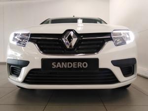 Renault Sandero 66kW turbo Expression - Image 17