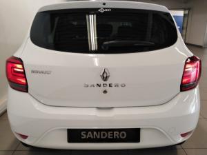 Renault Sandero 66kW turbo Expression - Image 18