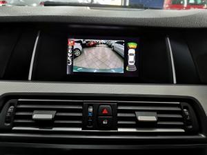 BMW 5 Series 520d - Image 14