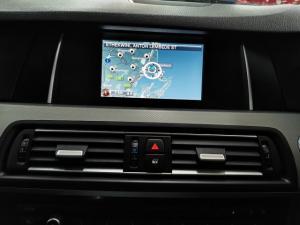 BMW 5 Series 520d - Image 15