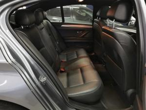 BMW 5 Series 520d - Image 6