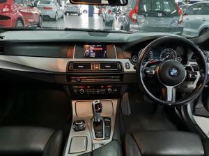 BMW 5 Series 520d - Image 7