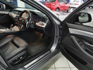 BMW 5 Series 520d - Image 8