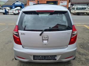 Hyundai i10 1.25 Glide - Image 3