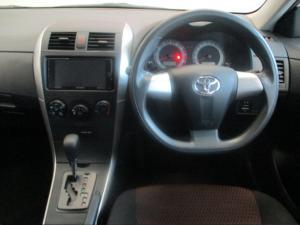 Toyota Corolla Quest 1.6 auto - Image 5
