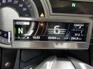BMW K Series K1600 GT - Image 7