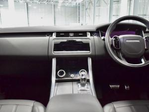 Land Rover Range Rover Sport HSE Dynamic Supercharged - Image 12