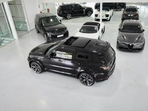 Land Rover Range Rover Sport HSE Dynamic Supercharged - Image 20