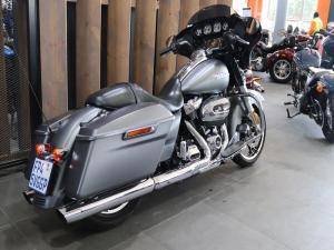 Harley Davidson Street Glide Special - Image 6
