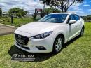 Thumbnail Mazda MAZDA3 1.6 Dynamic