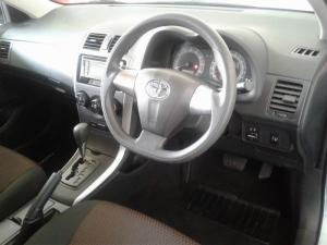 Toyota Corolla Quest 1.6 automatic - Image 11