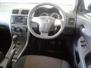 Toyota Corolla Quest 1.6 automatic - Image 12
