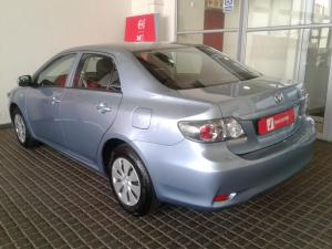 Toyota Corolla Quest 1.6 automatic - Image 5