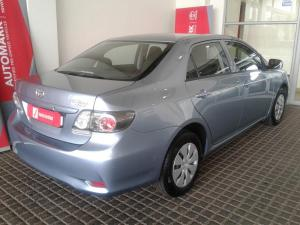 Toyota Corolla Quest 1.6 automatic - Image 7