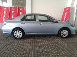 Toyota Corolla Quest 1.6 automatic - Image 8