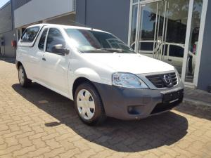 Nissan NP200 1.6i (aircon) safety pack - Image 1