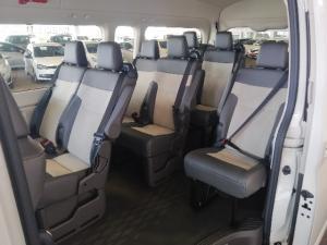 Toyota Quantum 2.8 SLWB bus 14-seater GL - Image 11