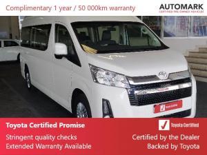 Toyota Quantum 2.8 SLWB bus 14-seater GL - Image 1