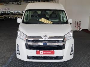 Toyota Quantum 2.8 SLWB bus 14-seater GL - Image 2