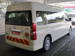 Toyota Quantum 2.8 SLWB bus 14-seater GL - Image 5