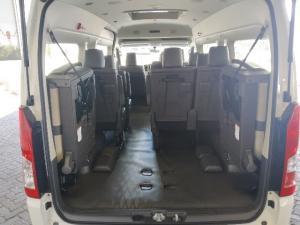 Toyota Quantum 2.8 SLWB bus 14-seater GL - Image 8
