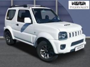 Suzuki Jimny 1.3 - Image 2