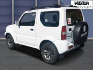 Suzuki Jimny 1.3 - Image 3