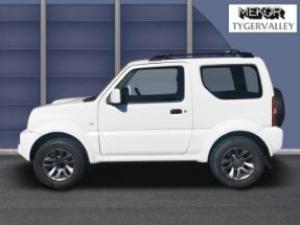 Suzuki Jimny 1.3 - Image 4