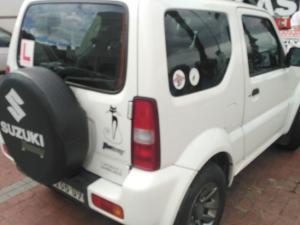 Suzuki Jimny 1.3 - Image 6