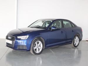 Audi A4 1.4T FSI DesignStronic - Image 1