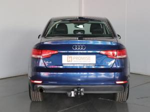 Audi A4 1.4T FSI DesignStronic - Image 6