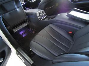 Mercedes-Benz S 400 Hybrid - Image 11