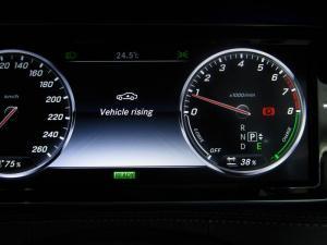 Mercedes-Benz S 400 Hybrid - Image 17
