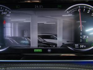 Mercedes-Benz S 400 Hybrid - Image 19