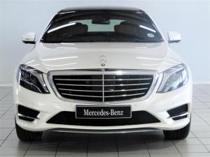 Mercedes-Benz S 400 Hybrid - Image 2