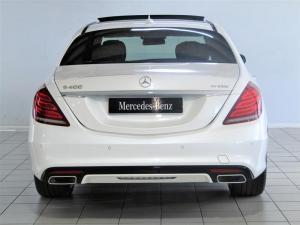 Mercedes-Benz S 400 Hybrid - Image 5
