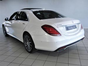 Mercedes-Benz S 400 Hybrid - Image 6