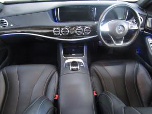 Mercedes-Benz S 400 Hybrid - Image 7