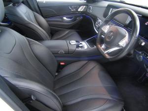 Mercedes-Benz S 400 Hybrid - Image 8